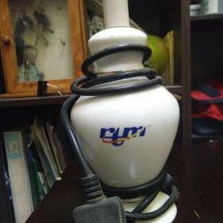 lampu seramik RTM