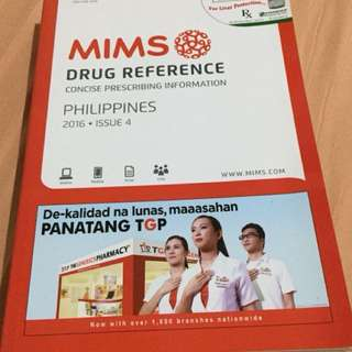 MIMS 2016 Issue 4