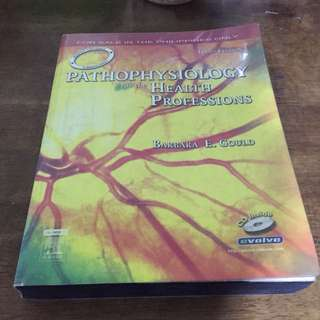 Saunders Pathophysiology for the Health Professional