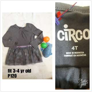 circo dress