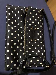 Kate spade ♠️ authentic 💯 i bought it in Japan 🇯🇵 (pre-loved)