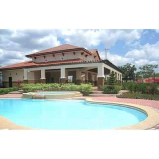 NEAR QUEZON CITY Metro Manila House Lot with SWIMMING POOL Affordable
