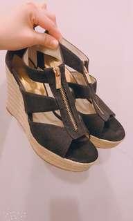 [fire sale] MK sandal (Authentic)
