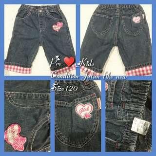 Kids Jeans pants