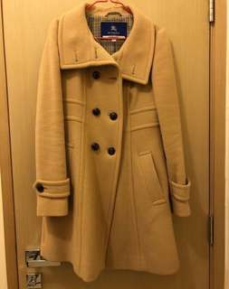 100% authentic Burberry (Blue label) coat
