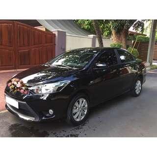 BRIDAL Car Very Affordable Cavite 1800
