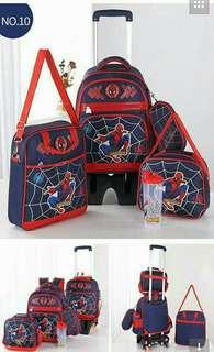 School bag 5in1