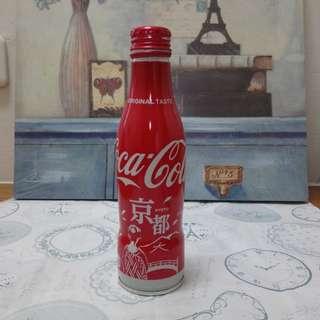 可口可樂-京都瓶