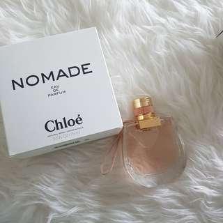 🆕 Chloé Nomade EDP 75ml Tester