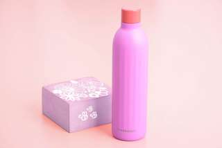 🆕Starbucks® 15.2oz Stainless Steel Pink Blush