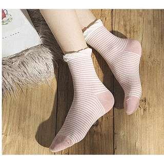 PO Cute Long Socks