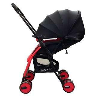 LUCKY BABY March Stroller Pram