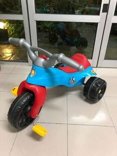 Thomas & Friends Tough Trike