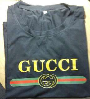 Gucci Ladies Large Tshirt (Ptp :43cm & can stretch more)