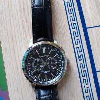 🚚 nautica chronograph