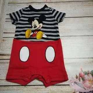 Disney Baby Romper condition Raya