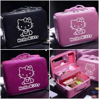 HELLO KITTY MAKE UP KIT (PREORDER/NO TO COD)