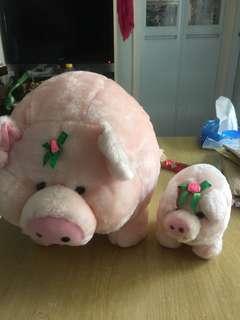 可愛小豬🐷