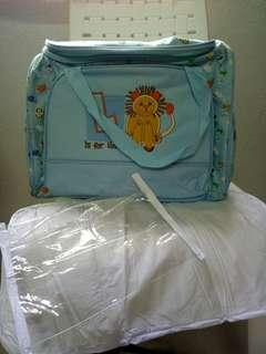 Diaper Bag new