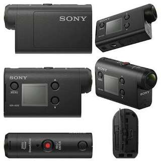 Action Cam sony HDR AS50