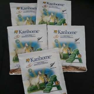 Karihome Milk Powders Stage 3