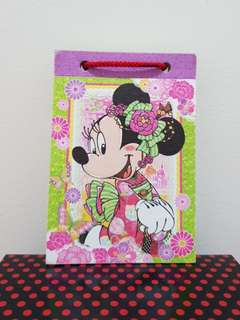 Notes Disney Minnie Mouse