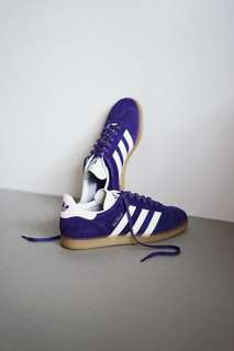 Adidas Originals Gazelle Men's US '7 (BB5501) Once Used w/ Box