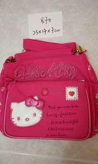 Kitty 袋