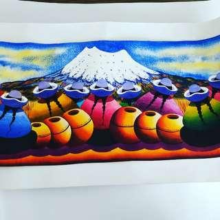 Handpainted Painting