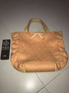💯% Authentic Dkny small tote Bag