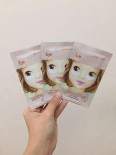 Etude Collagen Eye Patch