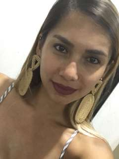 "REPRICED!! ""Seek the uniq"" Oversized banig/ rattan Earrings"
