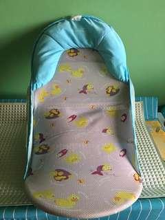 Summer (Baby Bath Chair)