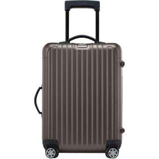 "📚Back to School Sale⚠ Rimowa Salsa 22"" Brown Bronze"