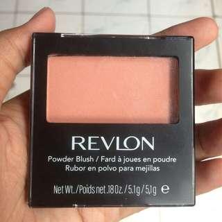 Revlon Powder Blush - Everything is Rosy