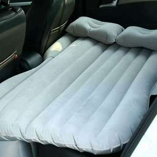 Car Foam bed