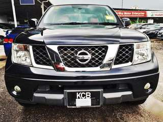 KERETA SAMBUNG BAYAR / CONTINUE LOAN CAR :  MODEL :  NISSAN NAVARA 2.5CC 4X4  GEAR : MANUAL YEAR : 2012 BAL YEAR : 3 YEAR++ MONTHLY : RM 920 BANK : PUBLIC BANK ROADTAX :NOVEMBER PM