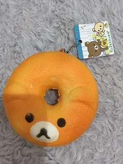 Rilakuma donut