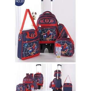 Trolley 5in1 Bag Set