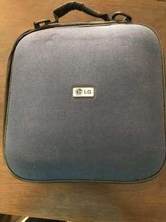 LG DVD Portable Player