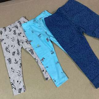 BN Baby Leggings