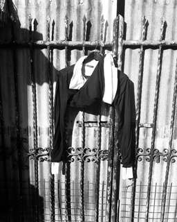 Ann Demeulemeester Reversible Polo Shirt