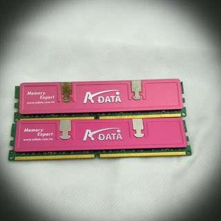 ddr2 Ram A data