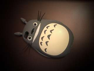 Totoro IPhone 5/5s case
