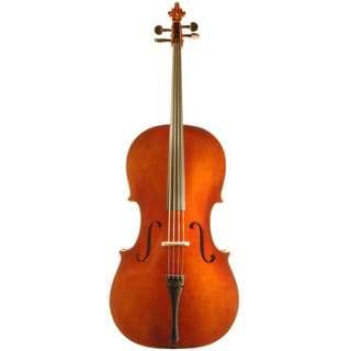 💯 4/4 Full Size Cello
