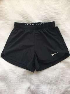 Women's Nike Dri-Fit Shorts XS