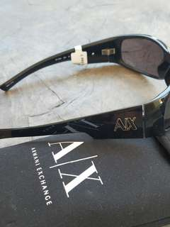 ARMANI EXCHANGE Shades with Tag