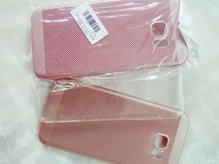 Samsung Galaxy S7 Edge Casing