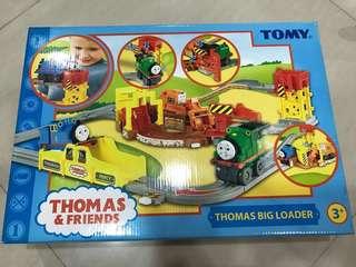 Tomy Thomas The Train Set