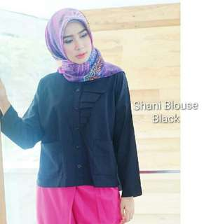 Shanni Blouse by Oriana Boutique